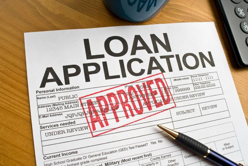 How To Apply For A Loan?