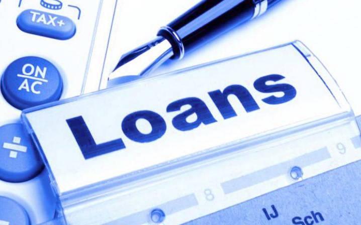 SA loans personal