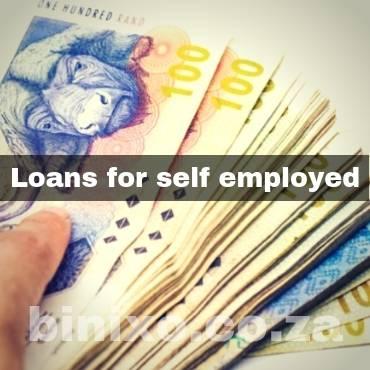 Binixo Loans — Quick Cash in South Africa